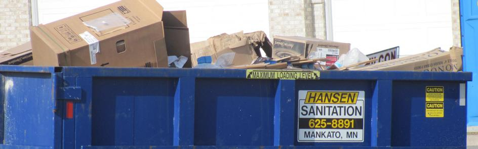 Mankato Recycling Garbage Companies Mn 507 625 8891