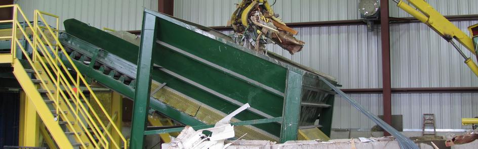 Our Makato Recycling company has been in business for over 36 years